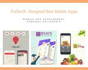 FuGenX-Mobile app Development Company in California