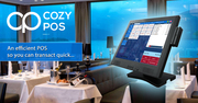 Best Retail POS Software Providers - Cozy POS