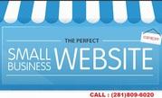 Small Business Website Development Company