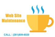 Website Maintenance Services Company