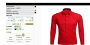 Benefit from top design software for your shirt