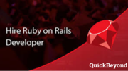 Ruby On Rails Development Company | Hire Ruby on Rails Developers