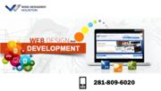 Web Design service Company houston usa