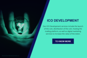 ICO Development Company| Initial Coin Offering services | ICO services