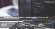 Web Development Company in California | Web Development Agency in Cali