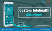Best Mobile Telehealth Solutions in USA | SISGAIN