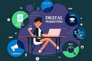 Best Digital Marketing & SEO Services in Philadelphia